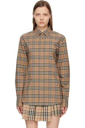 Burberry Vintage Check Jameson Shirt