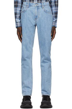 Burberry Globestar Jeans