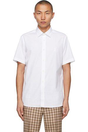 Burberry Sherwood Short Sleeve Shirt