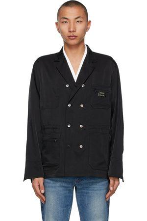 Tanaka The Work Jacket Blazer