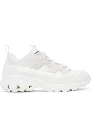 Burberry Off- Arthur Sneakers