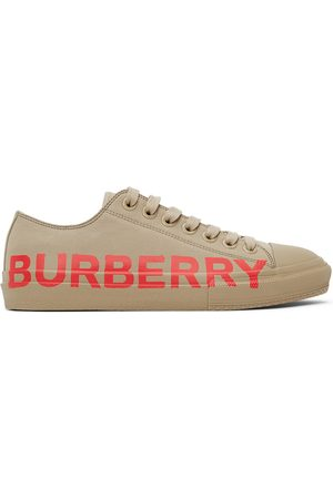 Burberry Larkhall M Logo Sneakers