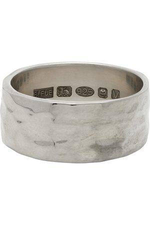 Bleue Burnham Men Rings - The Permanent' Ring