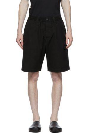 Marni Darted Bermuda Shorts
