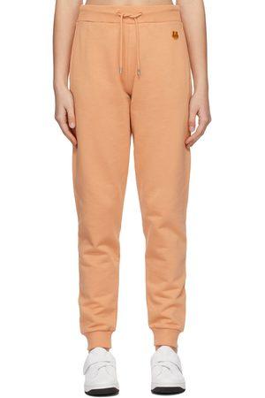 Kenzo Women Sweats - Tiger Crest Lounge Pants