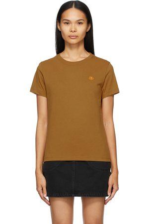 Kenzo Tiger Crest T-Shirt