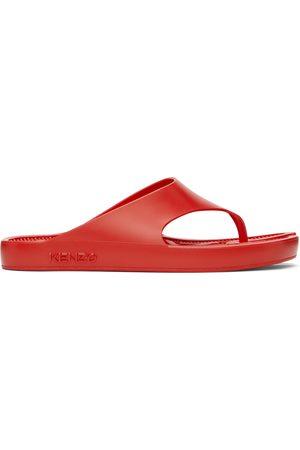 Kenzo Men Flip Flops - K-Beach Flip Flops