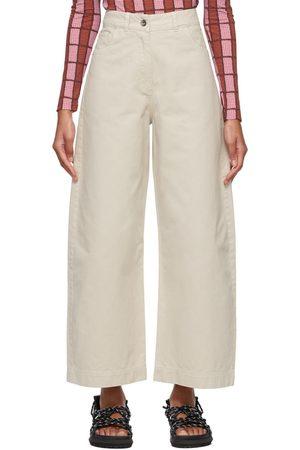 HENRIK VIBSKOV Women Pants - Stay Trousers