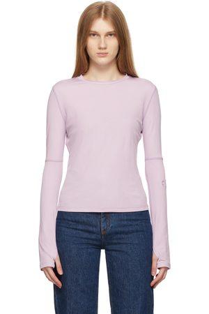 Commission Women Long Sleeve - Jersey Sunblock Long Sleeve T-Shirt