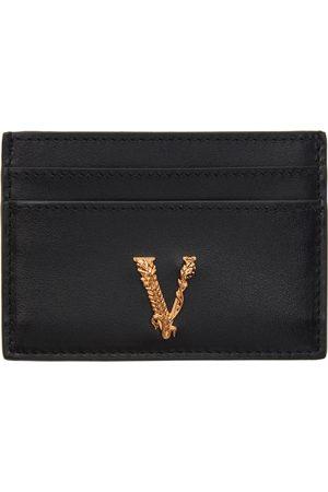 VERSACE Vitrus Card Holder