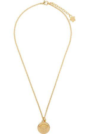 VERSACE Men Necklaces - Medusa Pendant Necklace