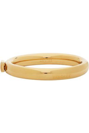VERSACE Men Bracelets - Greca Cuff Bracelet
