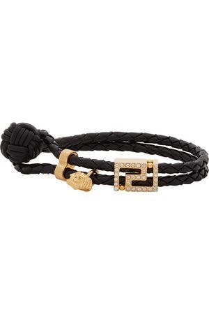 VERSACE Men Bracelets - GV Greca Bracelet