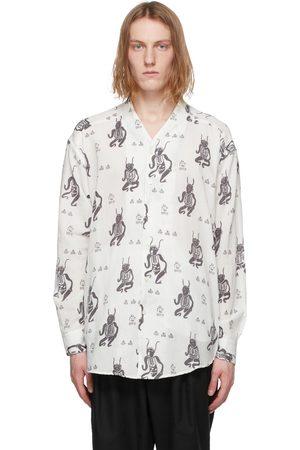 Sasquatchfabrix. Mayoke Wa-Neck Shirt