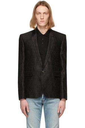 Saint Laurent Men Blazers - Parasol Tailored Blazer