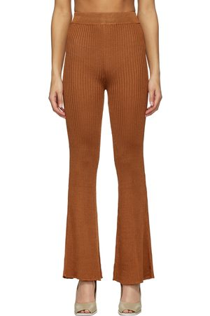 Calle Del Mar Ribbed Lounge Pants