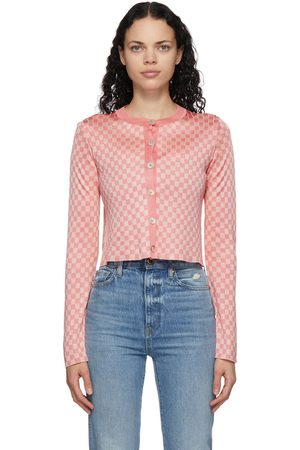Calle Del Mar Women Cardigans - Checkered Cardigan