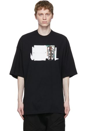 JULIUS NILoS Print T-Shirt