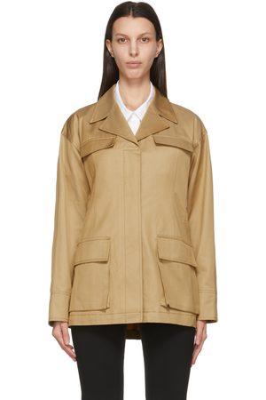 LVIR Strap Field Jacket