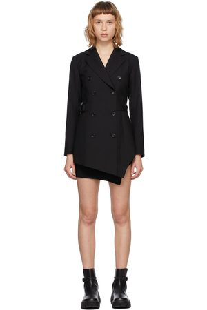 Hyein Seo Women Dresses - SSENSE Exclusive Jacket Dress