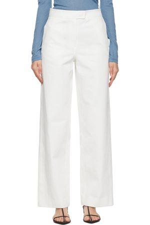 LVIR Women Jeans - Stitch-Point Jeans