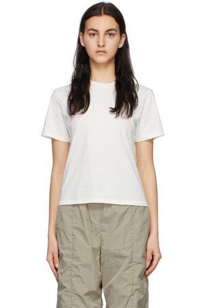 AMOMENTO Basic T-Shirt