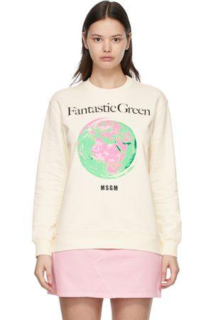 Msgm Women Sweatshirts - Fantastic Sweatshirt
