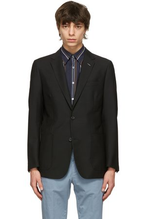 Dunhill Mohair Mayfair Jacket