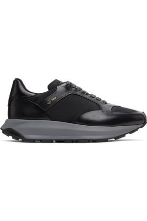 Dunhill Aerial Patina Sneakers