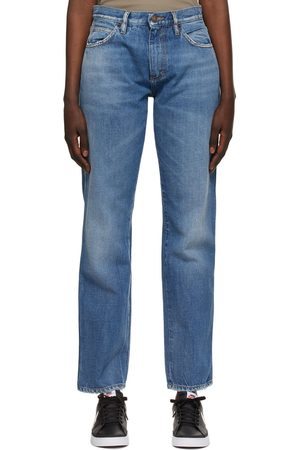 6397 Straight Jeans