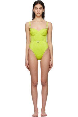 Medina Swimwear Anemona One-Piece Swimsuit