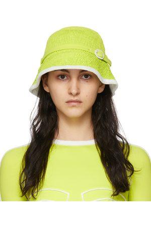 Medina Swimwear Women Hats - Coral Beach Hat