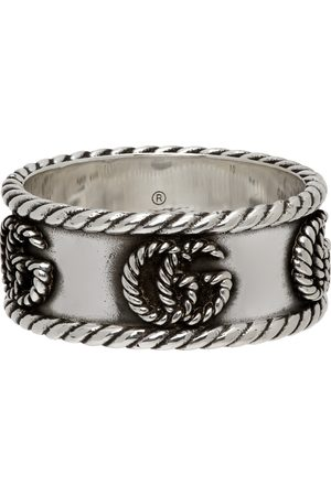 Gucci Women Rings - Double G Ring