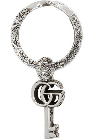 Gucci Men Keychains - Marmont Keychain