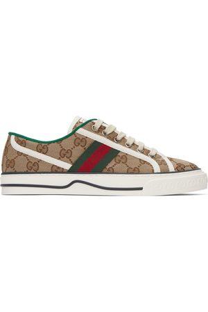 Gucci GG Supreme Tennis 1977 Sneakers