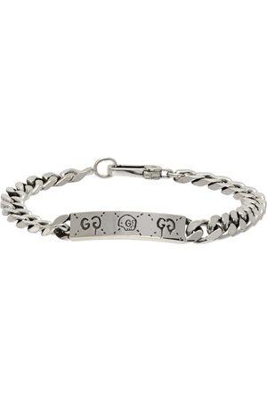 Gucci Men Bracelets - Ghost Bracelet