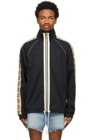 Gucci Men Hoodies - Technical Jersey Oversized Sweater