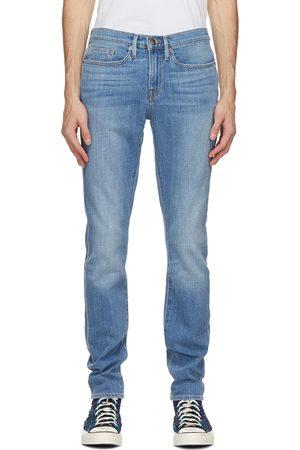 Frame LHomme Skinny Jeans