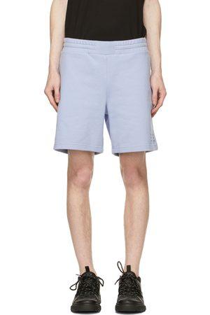 McQ Logo Shorts