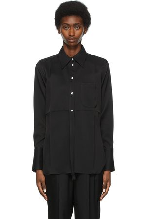 Peter Do Women Shirts - Yiru Shirt