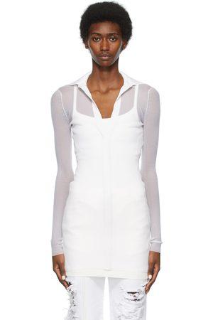 Peter Do Jessica Knit Shirt