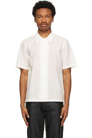 Sunflower Men Short sleeves - Off- Space Short Sleeve Shirt