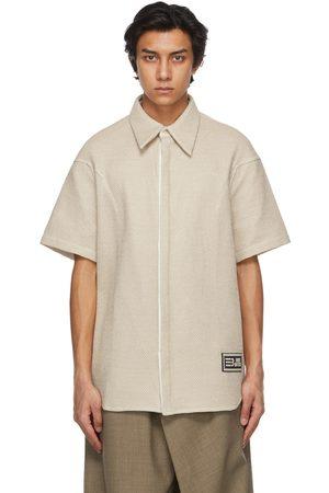 NAMESAKE Easton Short Sleeve Shirt