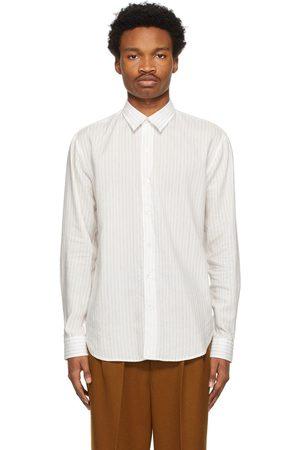 Sunflower Men Shirts - Striped Dan Shirt