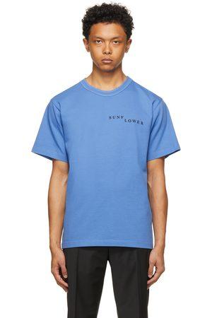 Sunflower Line T-Shirt