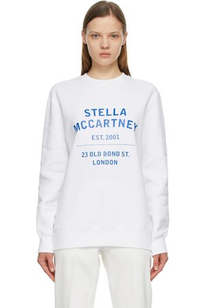 Stella McCartney 23 Old Bond Street Sweatshirt