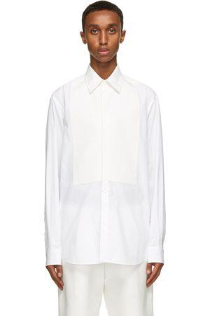 VALENTINO Plastron Shirt
