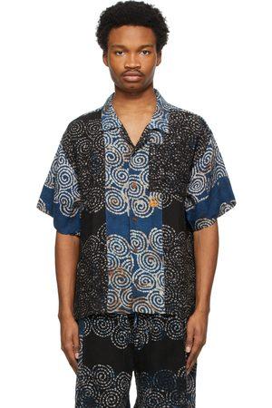 Story Men Short sleeves - And Greetings Short Sleeve Shirt