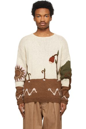 Story Keeping Sweater