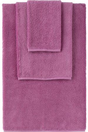 Tekla Organic Three-Piece Towel Set